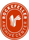 Rockefeller Archive Center