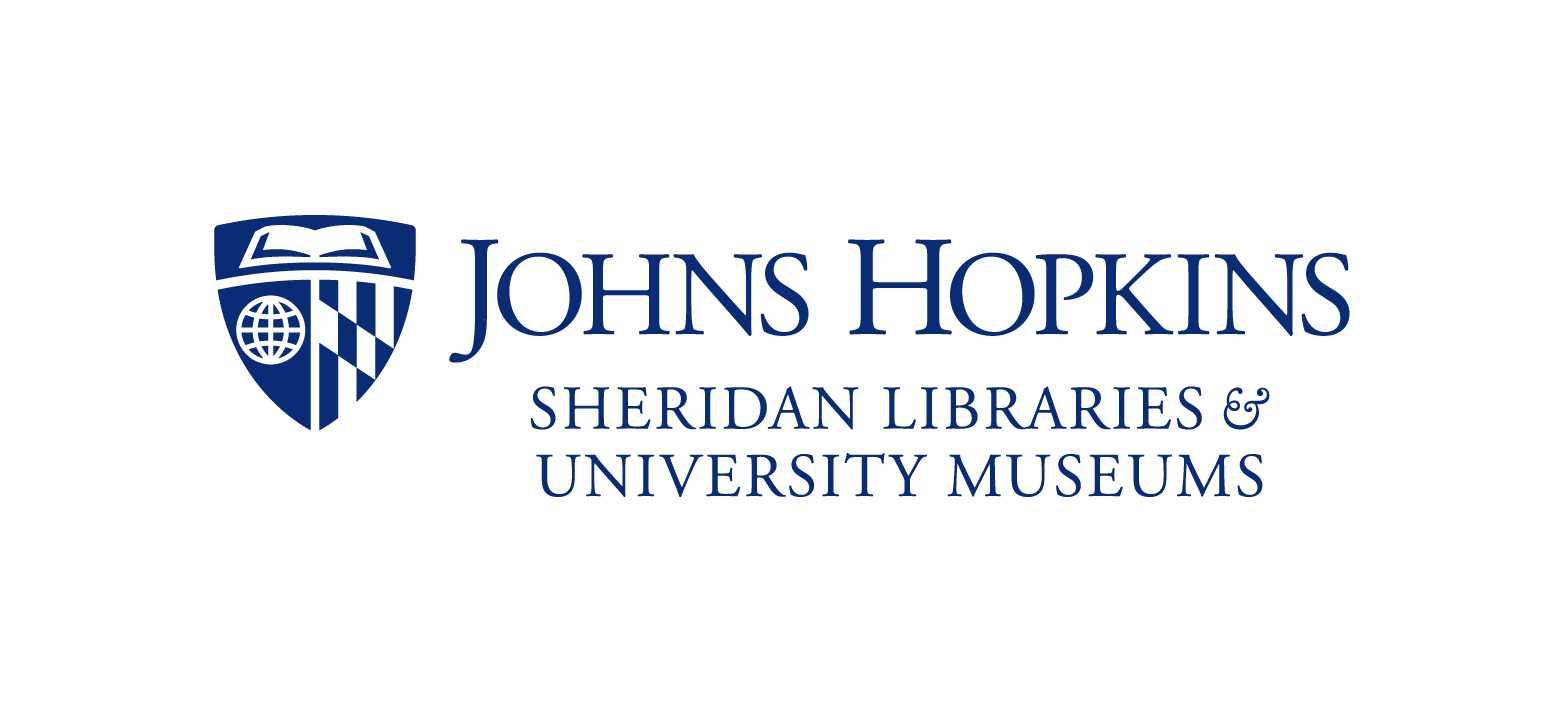 JHU Sheridan Libraries
